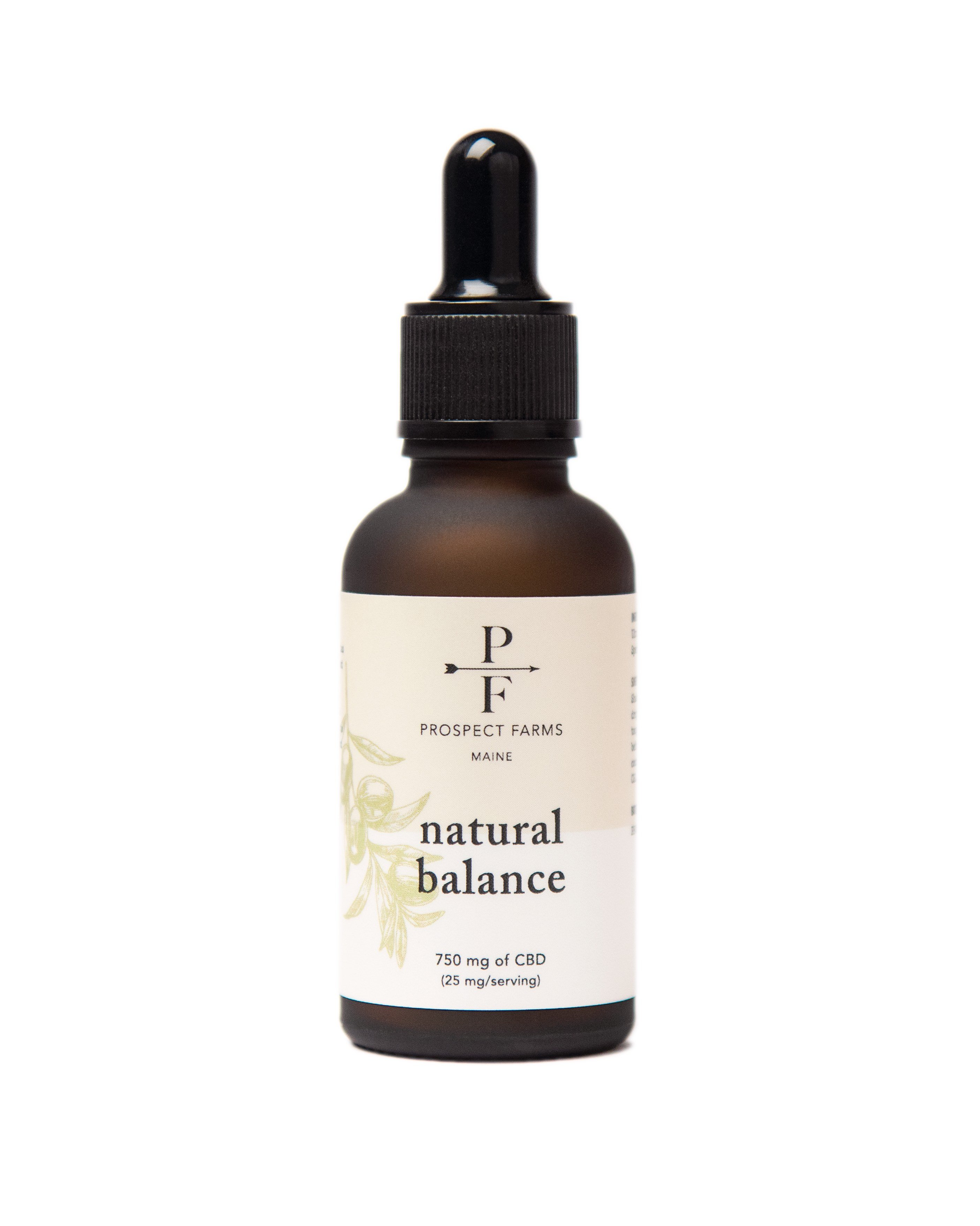 Natural Balance Tincture