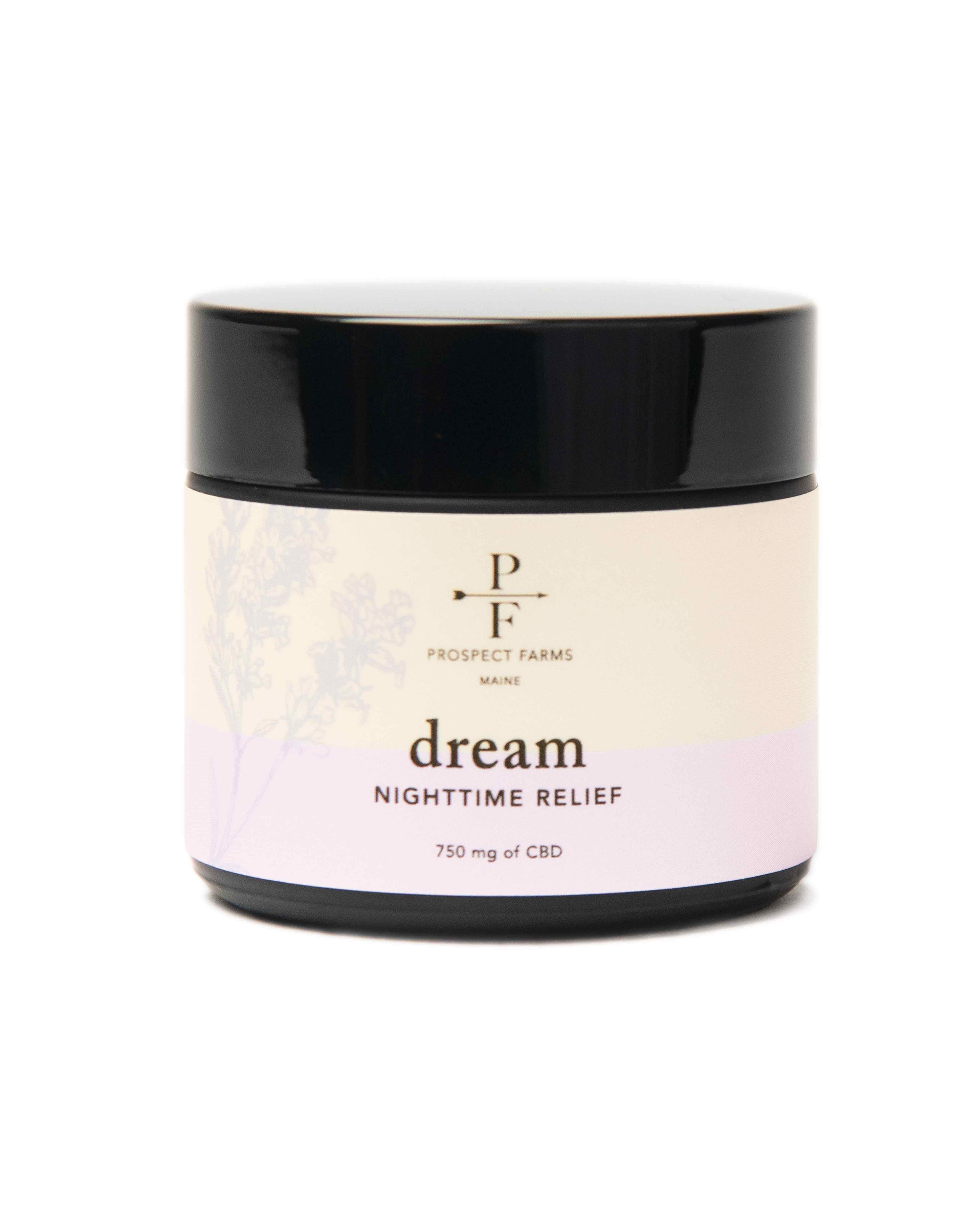 Dream Topical—Nighttime Relief