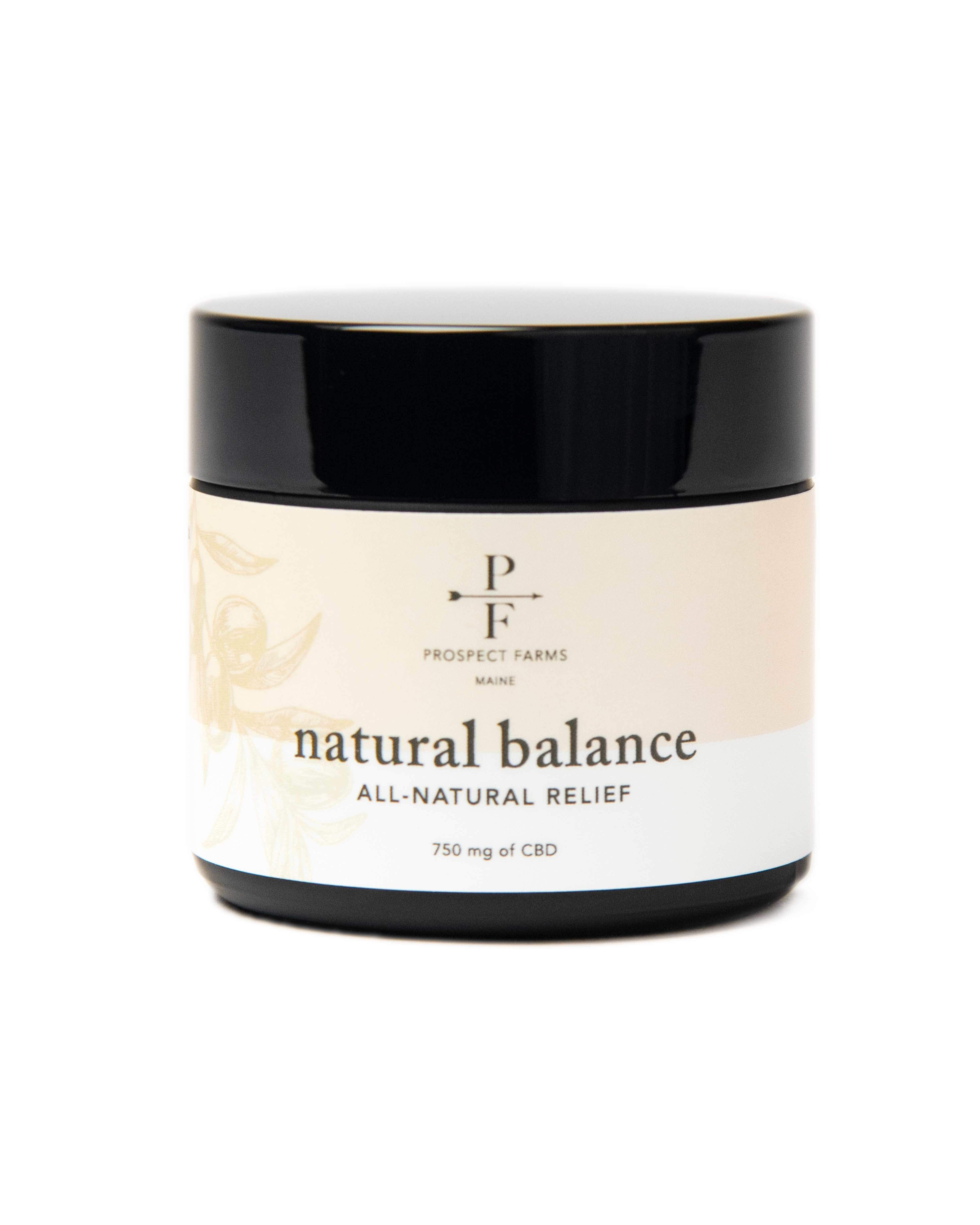 Natural Balance Topical—All-Natural Relief