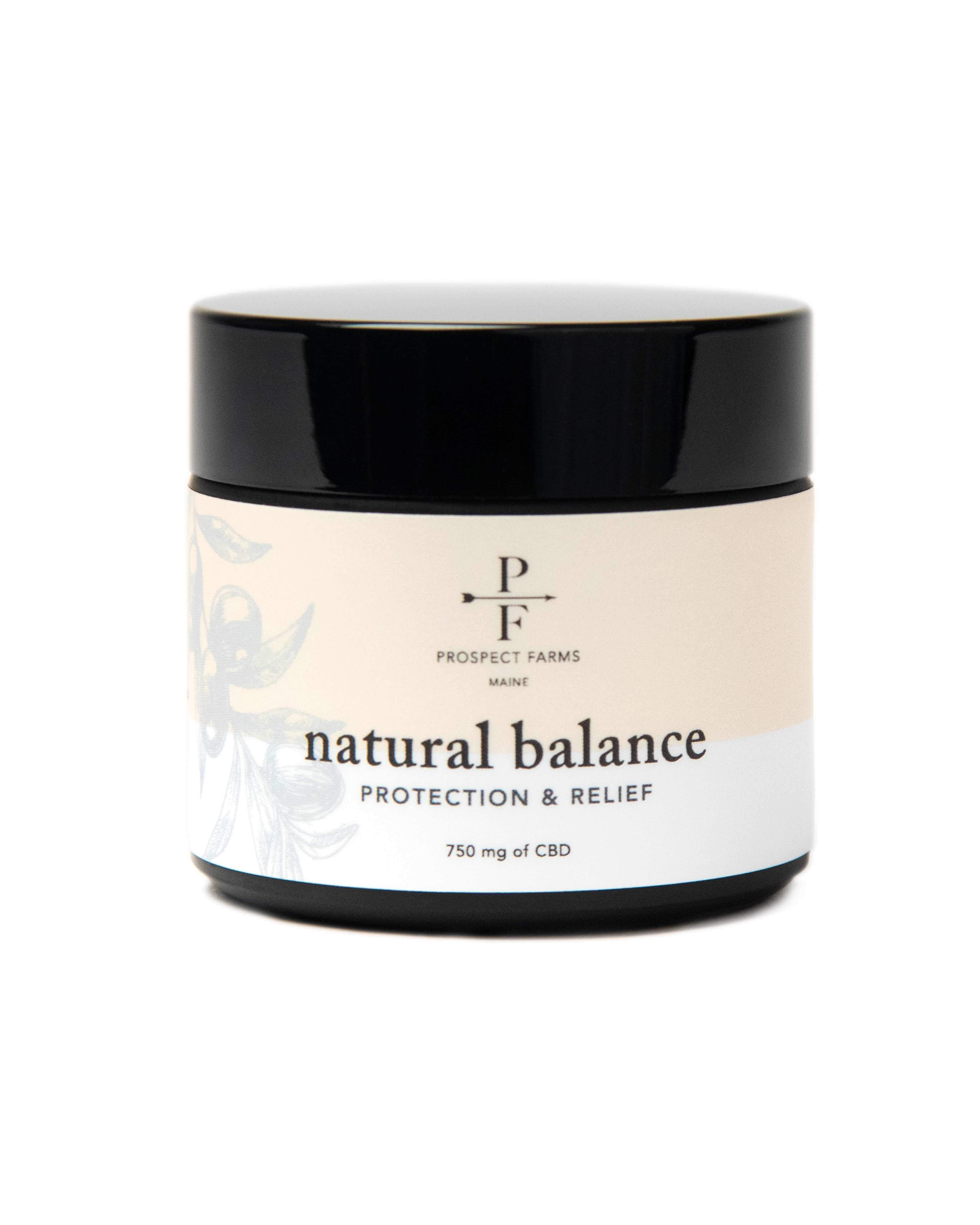 Natural Balance Topical—Protection & Relief