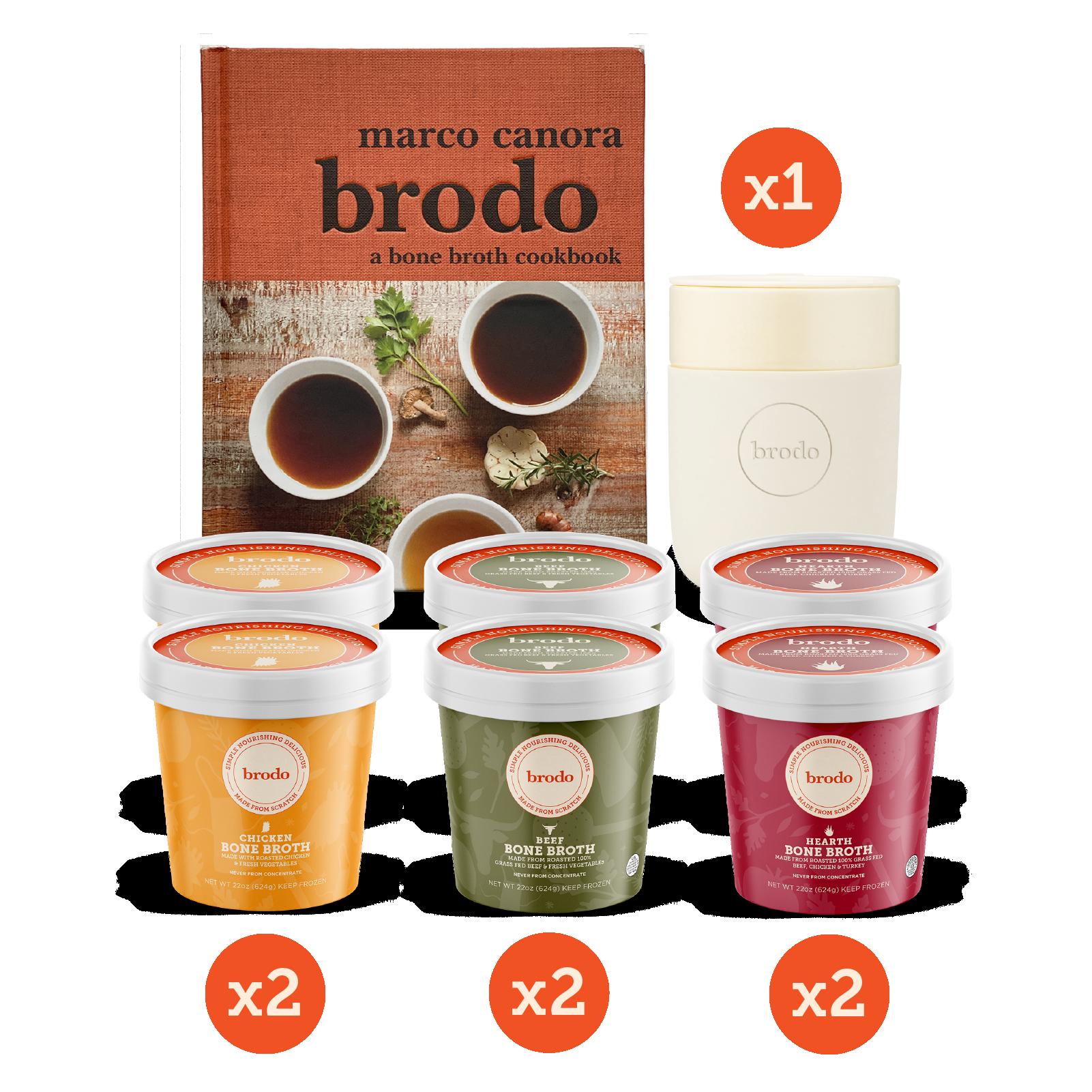 Brodo Broth Co