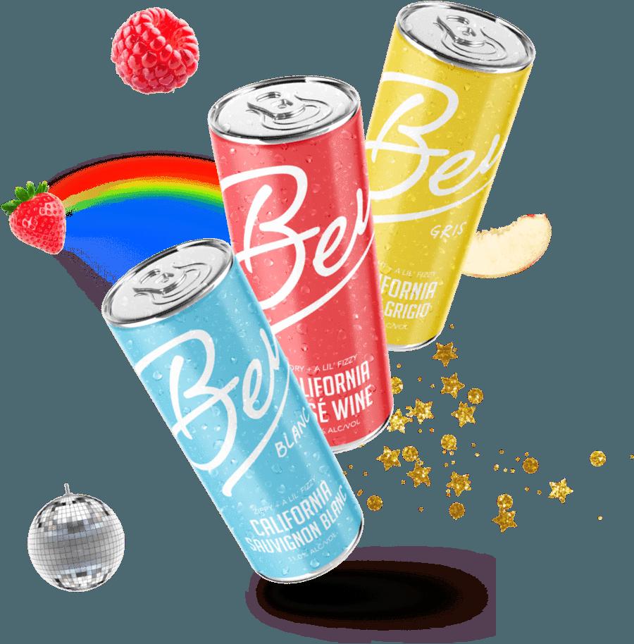 Add On: Bev 24-pack