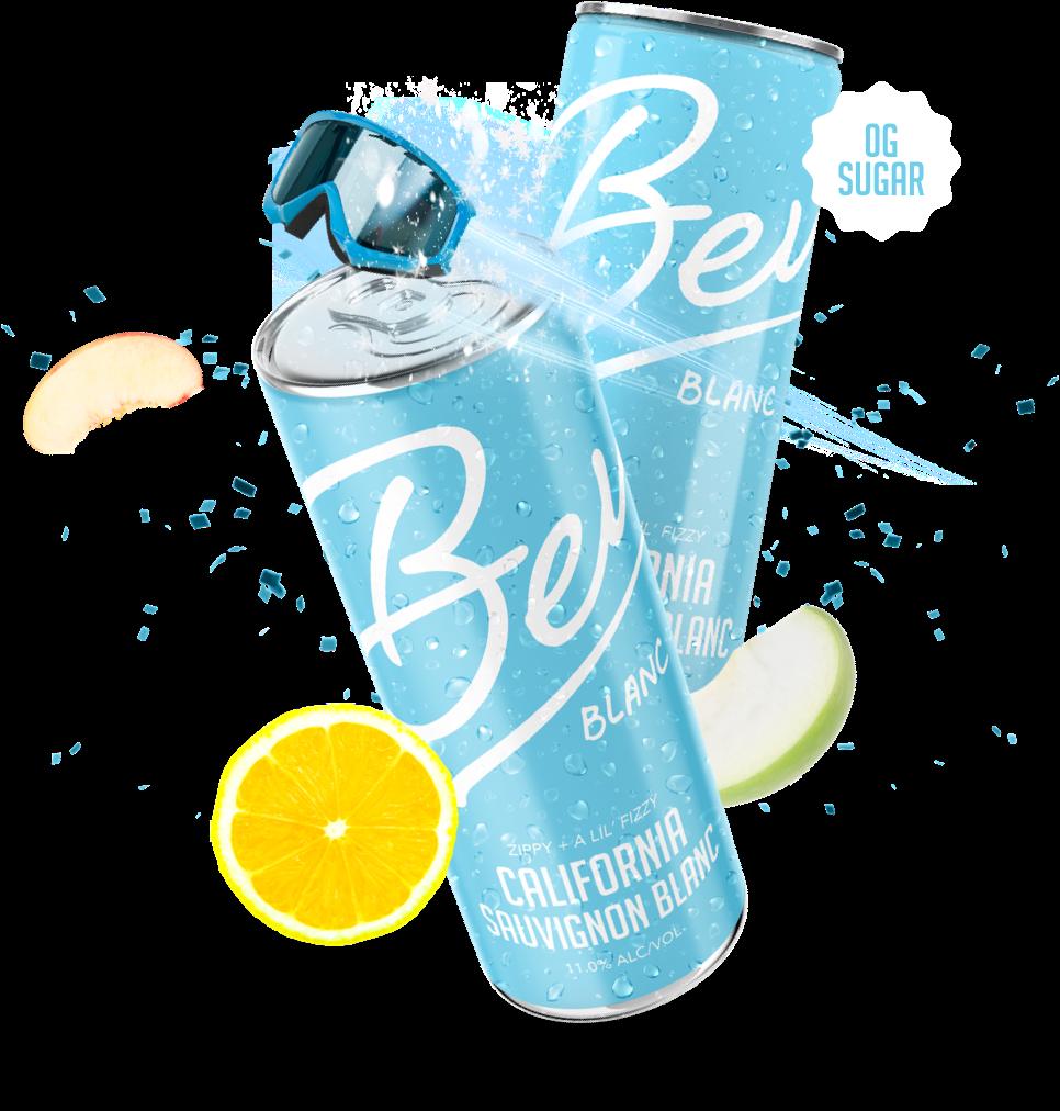 Bev Blanc (TESTING)