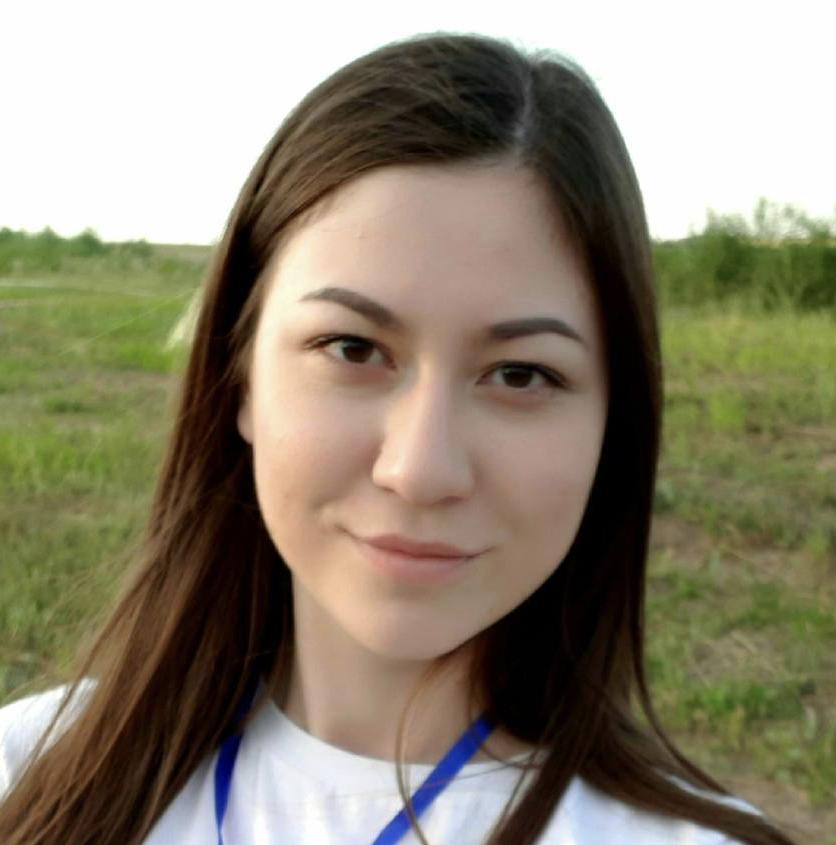 Irina Lgotina