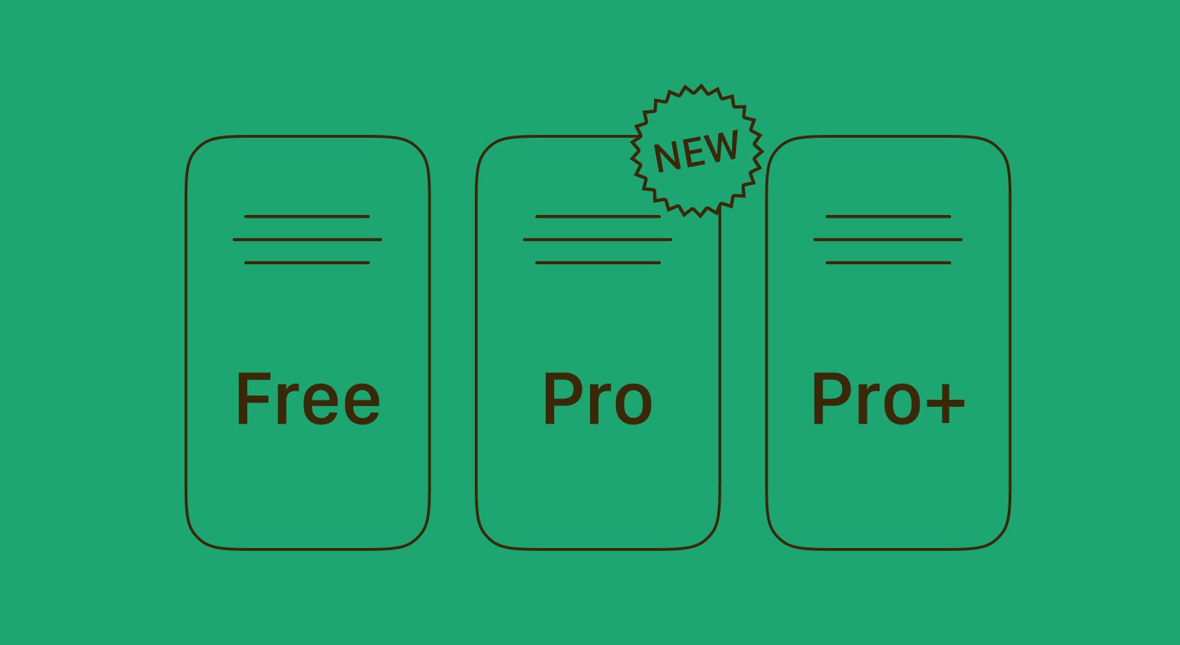 Meet brand new Adapty pricing