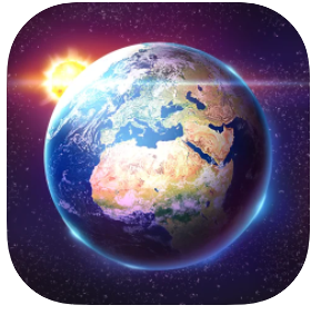 Globe 3D - Planet Earth Guide