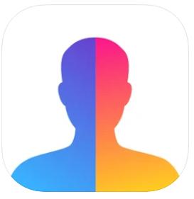 FaceApp - AI Face Editor 9