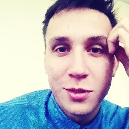 Andrey Kyashkin