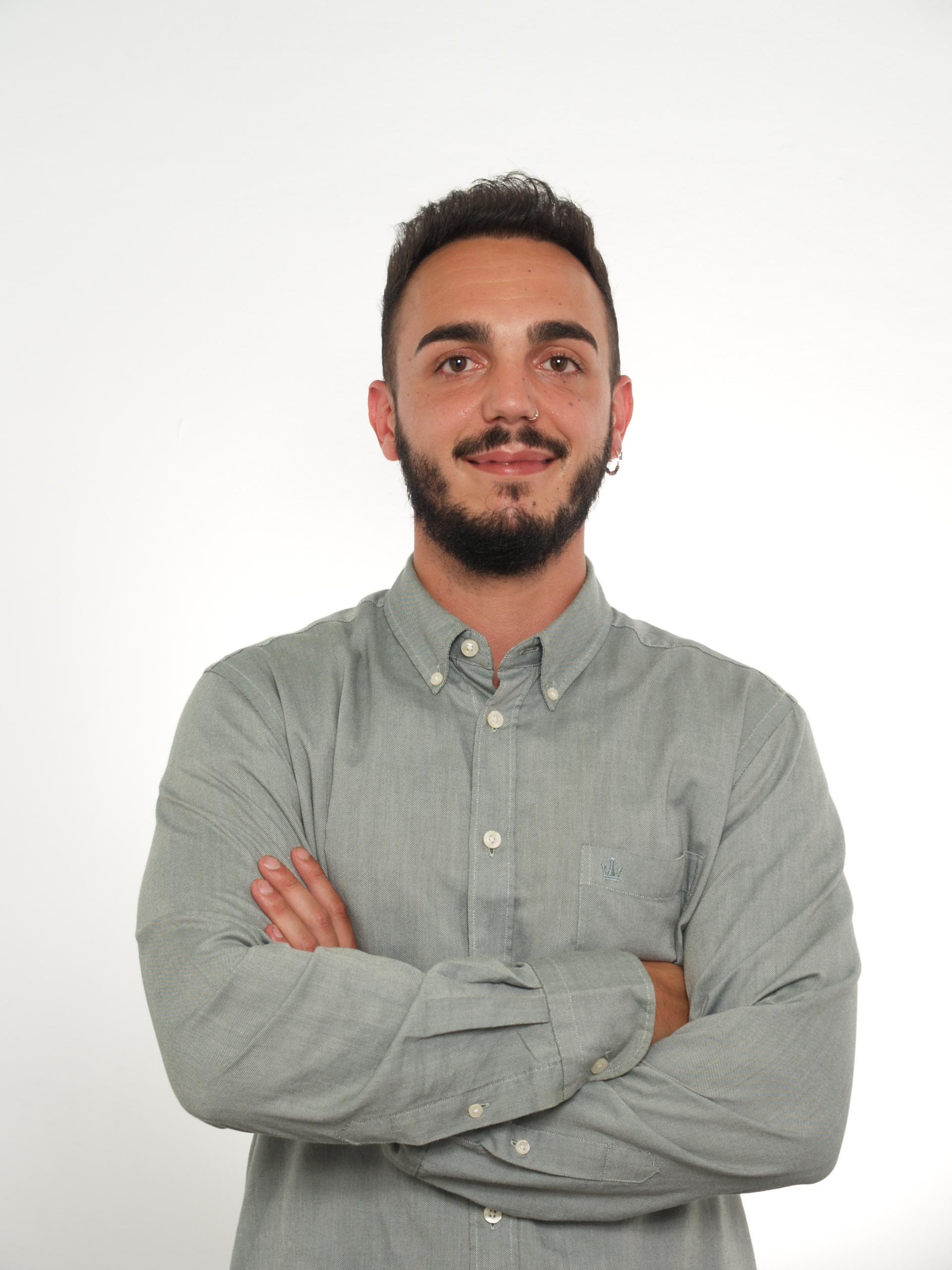 Marcel Hidalgo - CEO i Cofundador