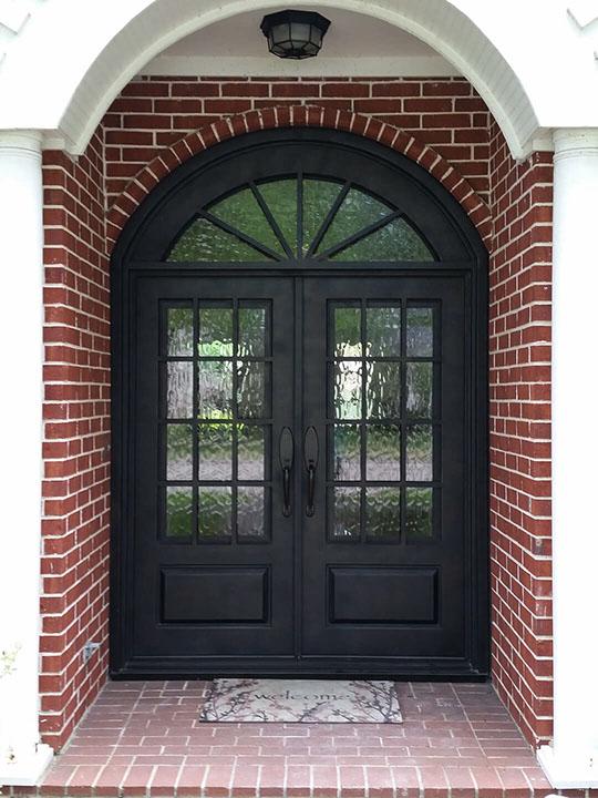 door image iron works