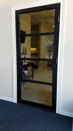 custom contemporary doors in houston spring the woodlands conroe