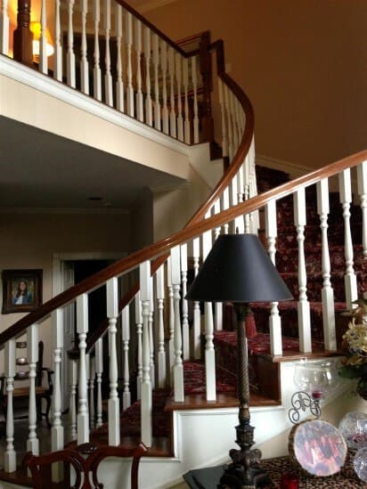 custom balusters in houston spring the woodlands conroe
