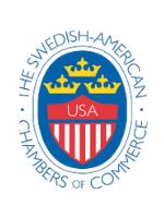 Swedish American Chamber of Commerce