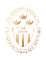 Swedish American Chamber of Commerce New York
