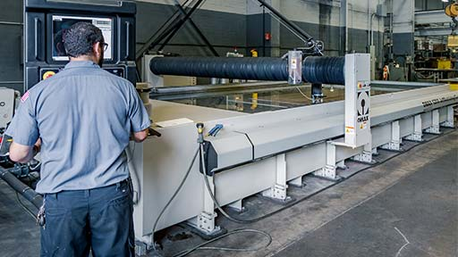 Our Equipment - Specialty Metals Processing