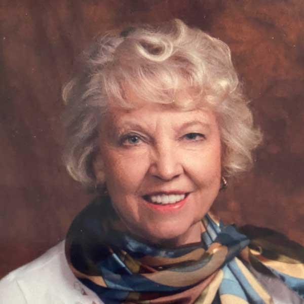 Edie Mae Herrel