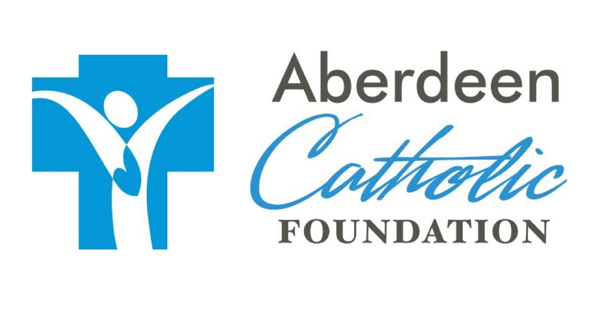 Aberdeen Catholic Foundation logo