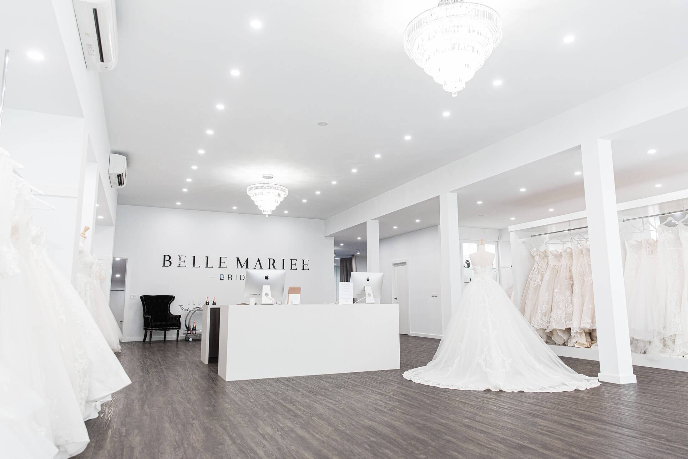 5 Tips For The Best Wedding Dress Shopping Experience