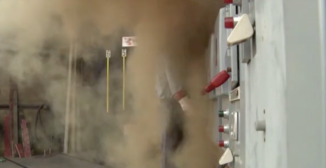 Overview of Arc Flash
