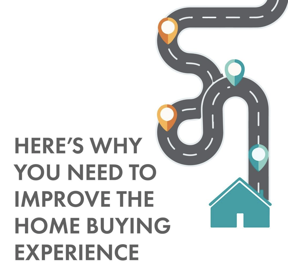 Improving the Homebuying Journey