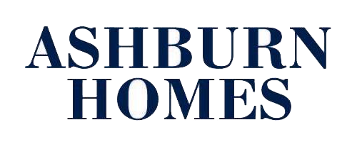 ashburn homes logo