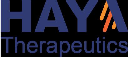 HAYA Therapeutics Logo