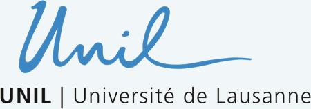 Université de Lausanne Logo