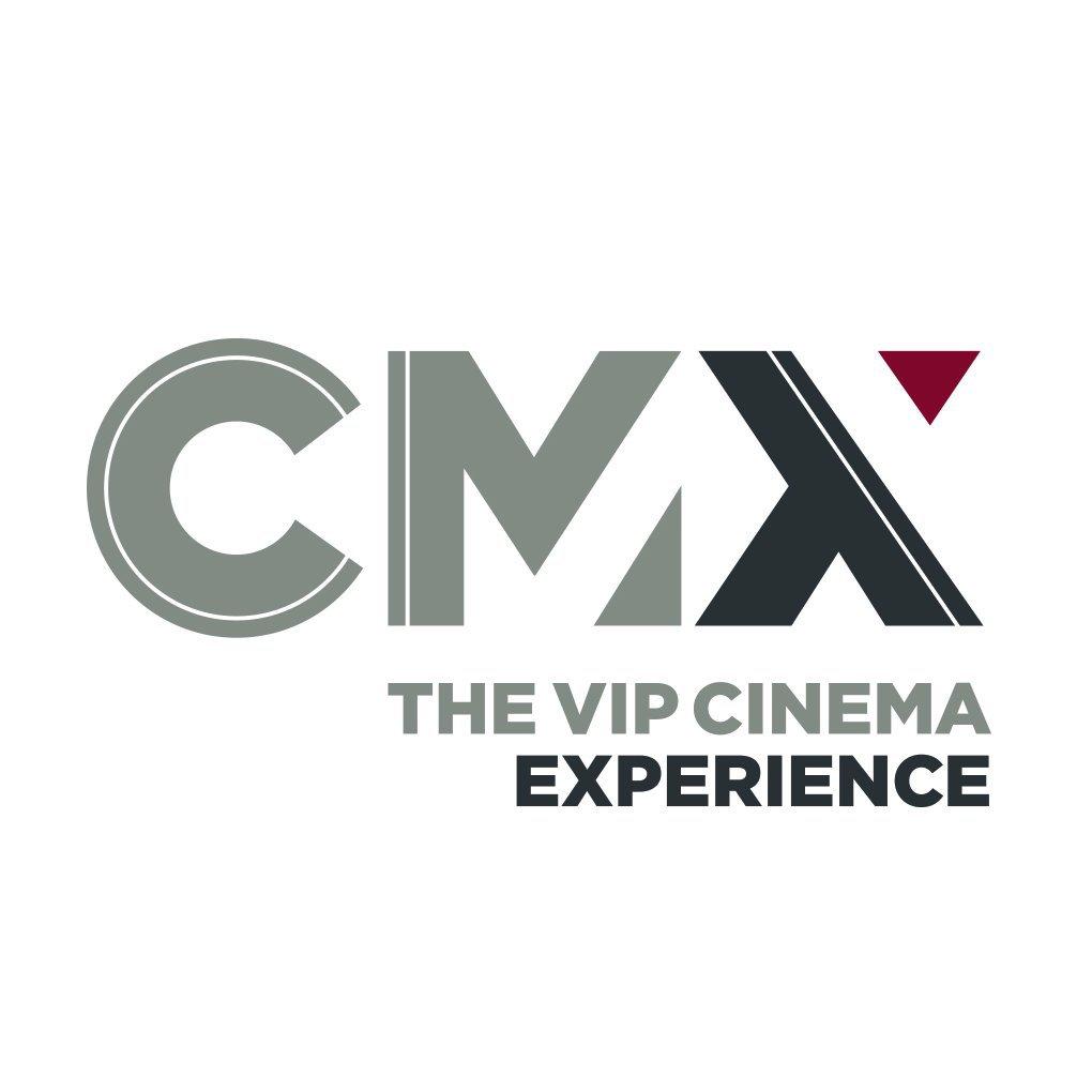 CMX Odyssey Cinemas 15 & IMAX