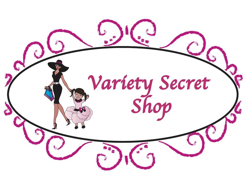 Variety Secret Shop