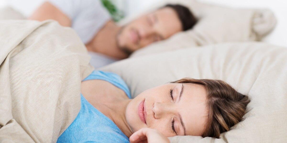 Exactly How Much Sleep Do I Need?