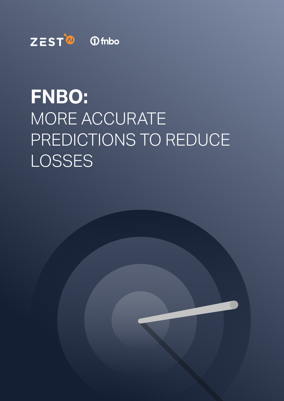 More accurate borrower predictions can lead to reducing credit losses