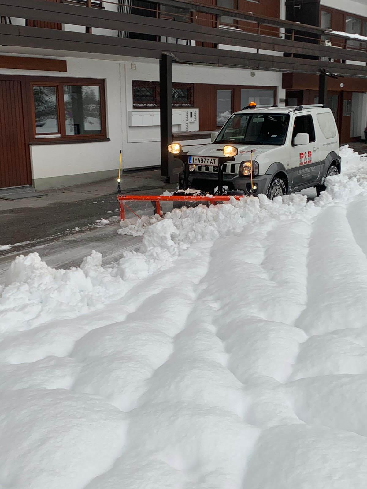 schnee-raeumen