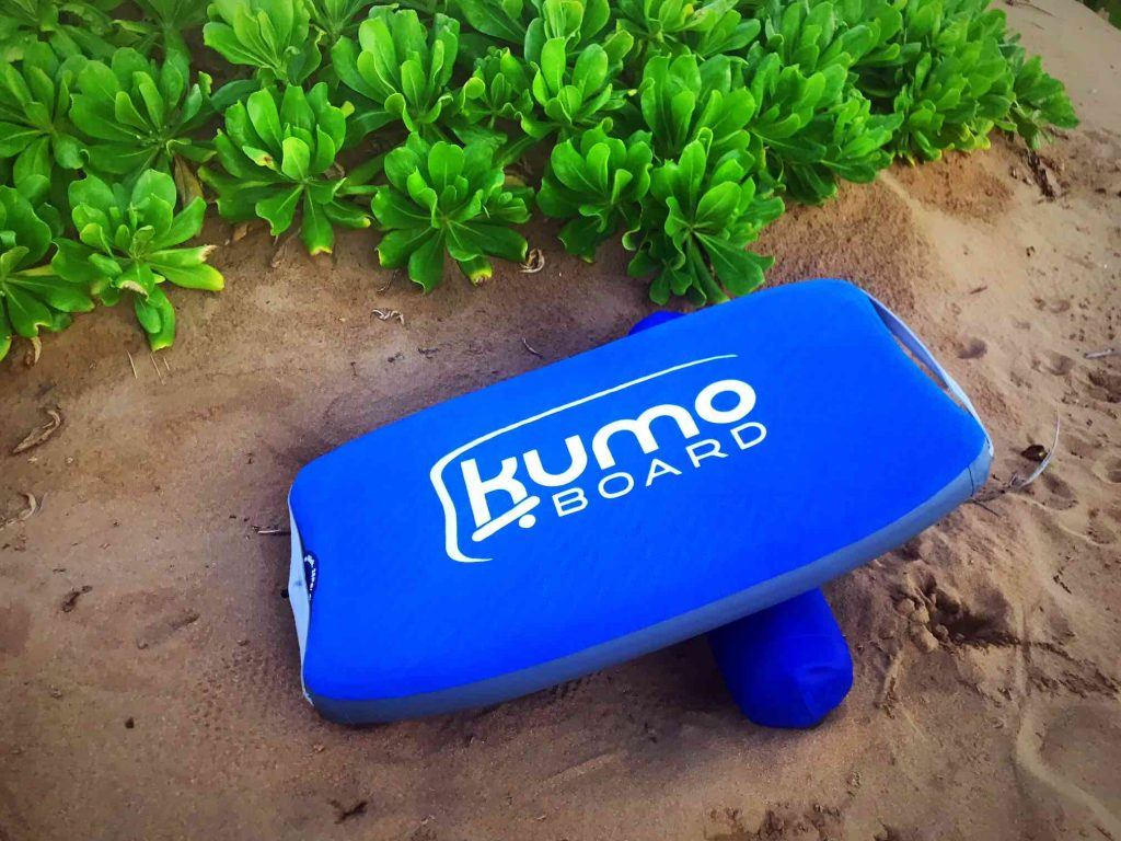Review of the Inflatable Kumo Board