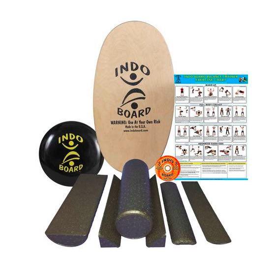 Indo Balance Board for Kids