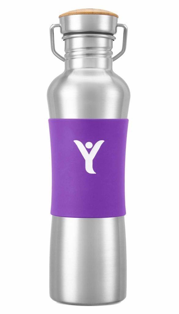 DYLN Bottle Design