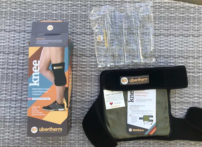 Whats in the ubertherm box