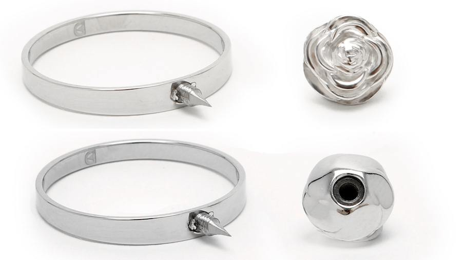 defender ring blade and top
