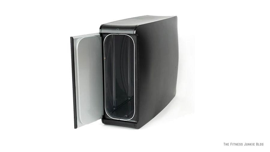 Homesoap UV light Box