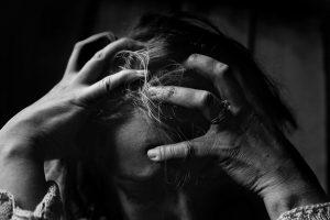 stress causes headaches