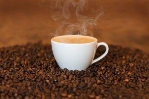 What are the common side effects of coffee