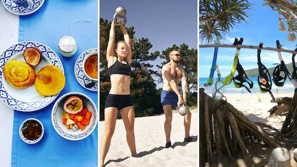 Fitness and Weight Loss Bootcamp