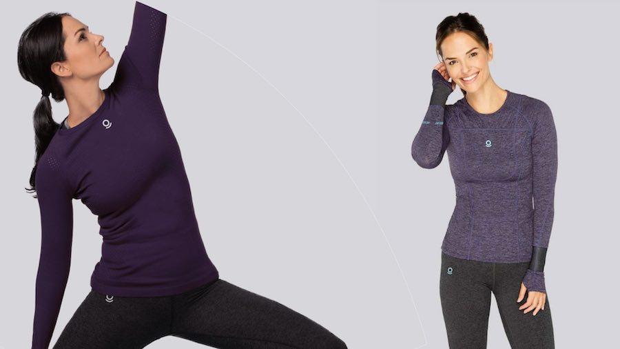Pivot Yoga Clothing