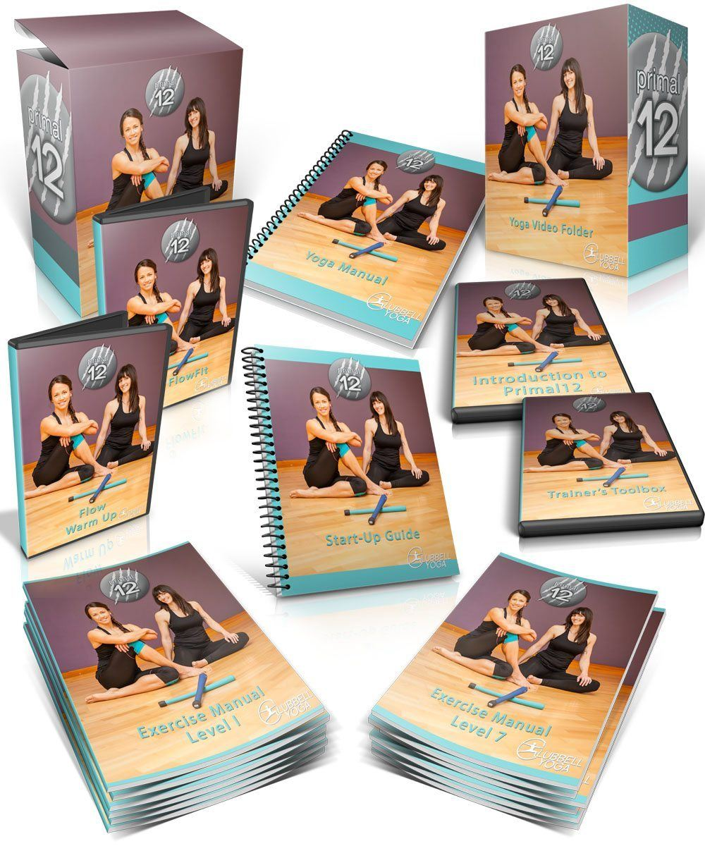 Clubbell-Yoga-Primal-12-Review