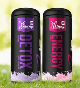 skinny bunny tea detox product option