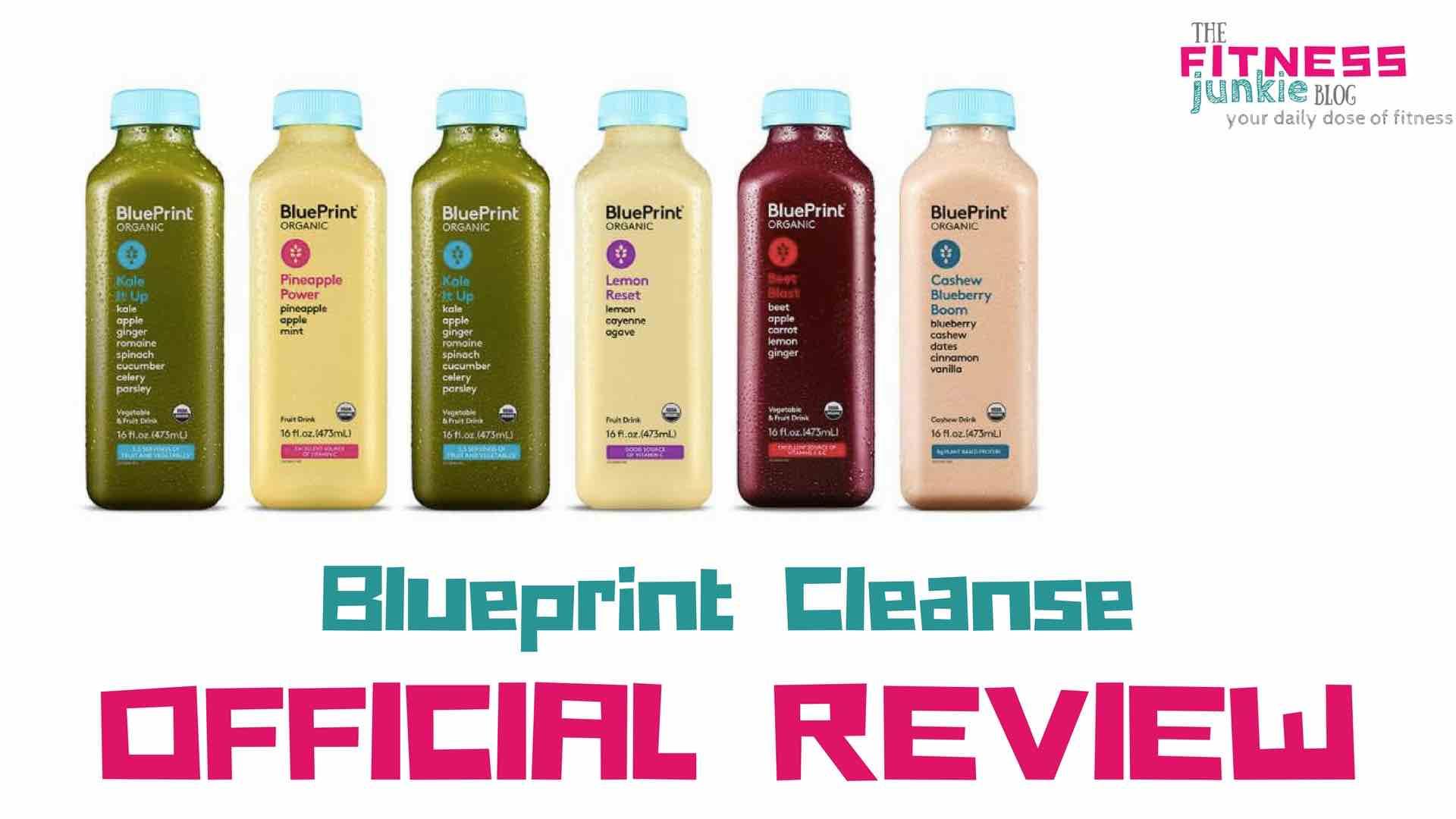 blueprint cleanse review uri de pierdere în greutate