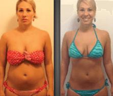 Testimonial #3 for Jen Ferruggia Bikini Body Program