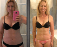 Testimonial #2 for Jen Ferruggia Bikini Body Program