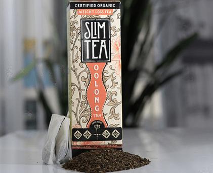 Okuma Nutritionals Slim Tea Oolong Tea