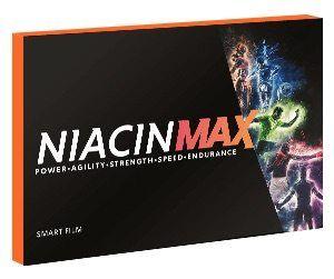niacin max supplement benifits