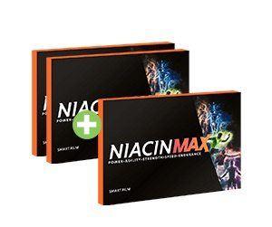Niacin Max Supplement Deal